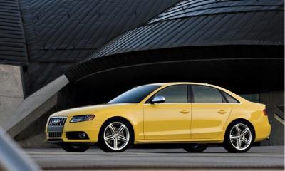2010 Audi S4 Photos