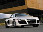 2010 Audi R8 V10