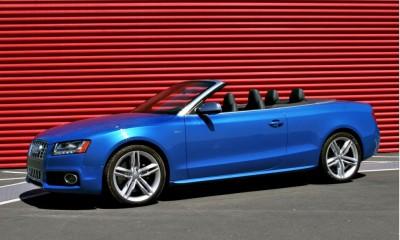 2010 Audi S5 Photos
