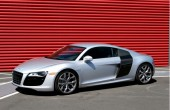 2010 Audi R8 Photos