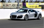 Video: Audi R8 Sportscar Experience At Infineon Raceway