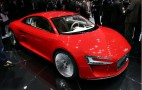 Report: Audi e-tron Production Limited To 1,000 Units