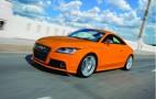 2010 Audi TT Drops V-6
