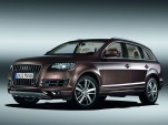 2010 Audi Q7