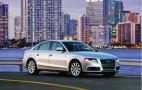 Audi Ups Advertising In Response To Crumbling Economy