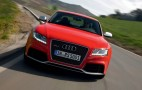 Audi RS5 Has BMW And Mercedes-Benz In Its Sights