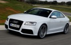 Official From Audi: U.S. To Get RS5, R8 V-10 Spyder Priced