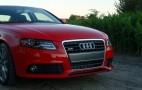 Driven: 2010 Audi A4