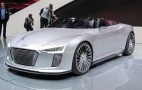 Audi's e-tron Plug-In And Electric Cars: Ultimate Guide