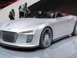 2010 Audi e-tron Spyder Concept live photos