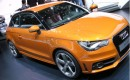 Audi A1 1.4 TFSI live photos