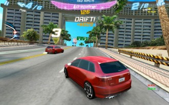 Play Audi's iPhone Racing App For A Chance To Win A 2012 RS3