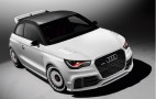 Audi A1 clubsport quattro Concept: Wörthersee Tour 2011