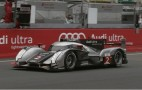 Audi Wins 24 Hours Of Le Mans With R18 TDI #2