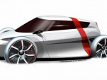 2011 Frankfurt Auto Show: Audi Gives More Details on Electric Urban Concept