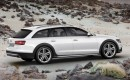 2013 Audi A6 Allroad quattro