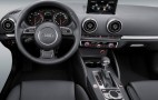 2013 Audi A3 Interior Revealed At CES 2012