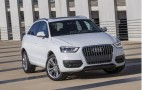 2015 Audi Q3 Revealed, Goes On Sale This Fall