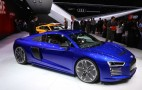 2017 Audi R8 e-tron All-Electric Sports Car: Live Photos From Geneva Motor Show