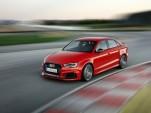 New Audi RS 3