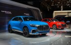 This Week's Top Photos: The 2017 Detroit auto show edition