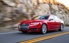 2018 Audi S4 first drive review: whip, without lash