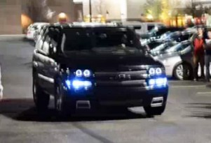 Fast Five Opening Weekend Takes In $84 Million, Parking Lot Burnouts Ensue: Video