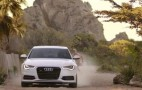 Audi Takes A Second Stab At Reinterpreting Herman Melville's 'Moby Dick'