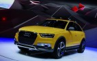Audi Shows Its Q3 Jinlong Yufeng Concept In Beijing