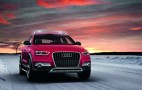 Audi To Roll Out 'New' Q3 Concept At Wörthersee