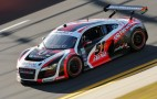 Audi R8 Grand-Am Daytona Debut Mega-Gallery