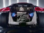 Audi's R8 V10 Plus - image: Audi