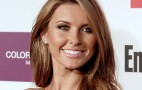 Audrina Patridge Returns In A Mercedes-Benz G-Wagen