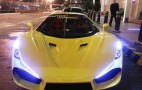 Aurelio, The Philippine Supercar