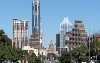 Everything's Bigger In Texas -- Even Privacy Protections