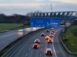 German State To Test City 'Eco Lane' For Cleanest Cars, Carpools