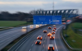 Germany Toys With Tolls Targeting Foreign Drivers