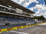 Autodromo Jose Carlos Pace at Interlagos, home of the Formula One Brazilian Grand Prix
