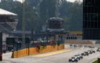 2015 Formula One Italian Grand Prix Preview