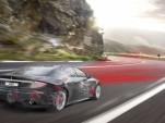 Automotive supplier TRW working on autonomous car technology