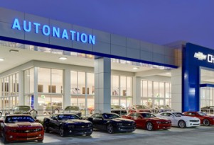 In response to Trump's win, AutoNation stops fixing recalled cars