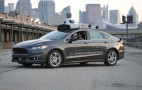 Uber nabs Ford exec to lead autonomous driving push
