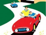 Autopia poster