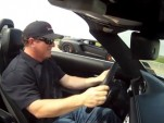 Aventador demolishes SLS AMG Roadster in a drag race