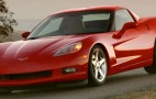 Avis offering Chevrolet Corvette rental