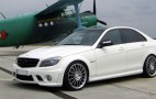 Avus Performance takes on the Mercedes C63 AMG, pushes power to 585hp