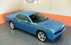 Ebay: B5 Blue 2009 Dodge Challenger R/T Classic