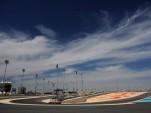 Bahrain International Circuit, home of the Formula One Bahrain Grand Prix