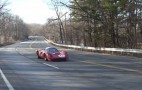 Bailey Cars North America Stretches The Legs Of Its Ferrari P4 Replica: Video