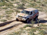 Baja 2000 running